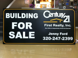 Construction & Realty Signs